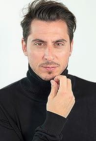 Primary photo for Rafael Beltrán
