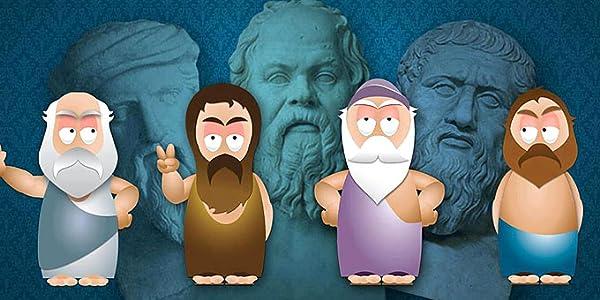 Unlimited dvd movie downloads Animated Filosofoi Greece [2k]
