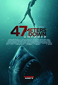 Primary photo for 47 Meters Down: Uncaged
