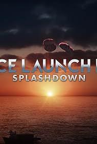 Space Launch Live: Splashdown (2020)
