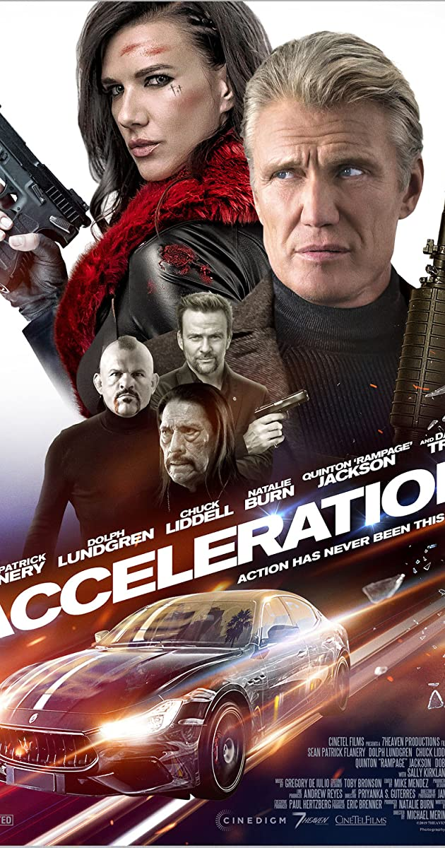 Subtitle of Acceleration