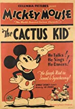 The Cactus Kid