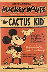 The movies downloads pc The Cactus Kid [720px]