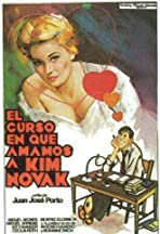 The Semester We Loved Kim Novak
