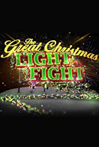 Primary photo for The Great Christmas Light Fight