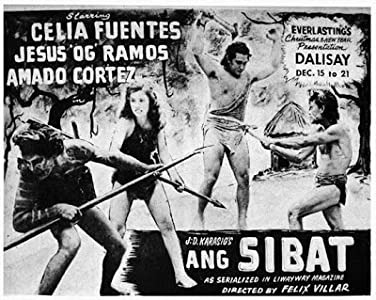 Watch dvd movies psp Ang sibat Philippines [480p]