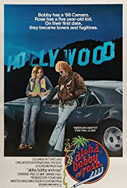 Aloha Bobby and Rose (1975) Poster - Movie Forum, Cast, Reviews