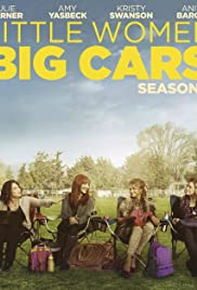 Little Women, Big Cars 2 Poster