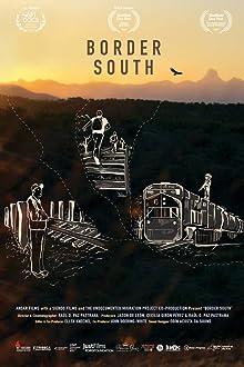 Border South (2019)