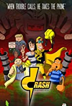 Crash: The Animated Series