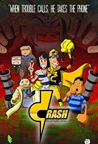 Primary photo for Crash: The Animated Series