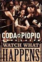 Coda: Watch What Happens