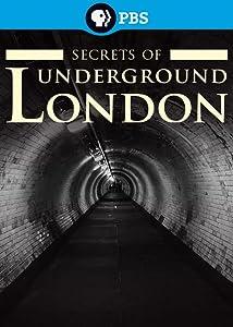Best movies downloading websites Secrets of Underground London [mov]