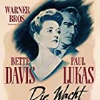 Bette Davis and Paul Lukas in Watch on the Rhine (1943)