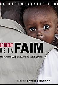 Primary photo for Le début de la faim