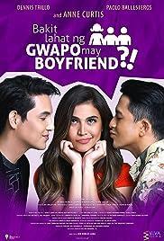 Bakit lahat ng gwapo may boyfriend?! Poster