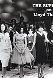 The Lloyd Thaxton Show Poster