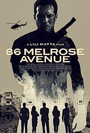 86 Melrose Avenue Poster
