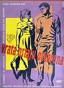 Vrata ostaju otvorena Yugoslavia