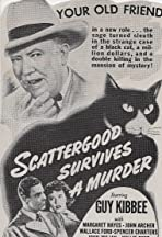 Scattergood Survives a Murder