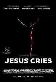 Jesus Cries Poster
