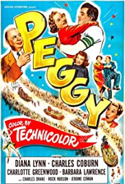 Peggy Poster