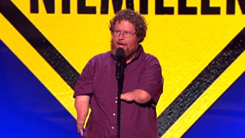 America's Got Talent: Ryan Niemiller's Stories Will Make You Lol