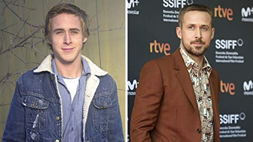 Back in the Day: Sundance Stars Then and Now gallery