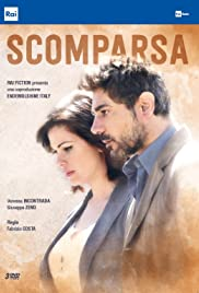 Scomparsa Poster