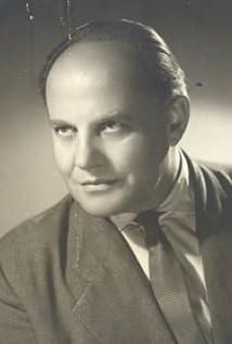 Aleksander Fogiel Picture