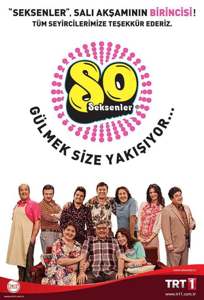 Seksenler (2012)