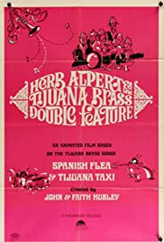 A Herb Alpert & the Tijuana Brass Double Feature (1966) Poster - Movie Forum, Cast, Reviews