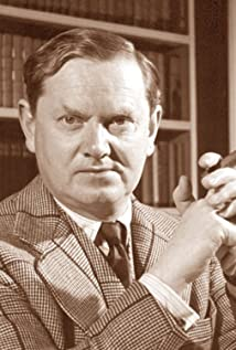 Evelyn Waugh Picture