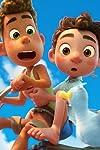 Pixar's Luca (Review)