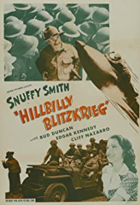 Watch all movies Hillbilly Blitzkrieg by [720x1280]