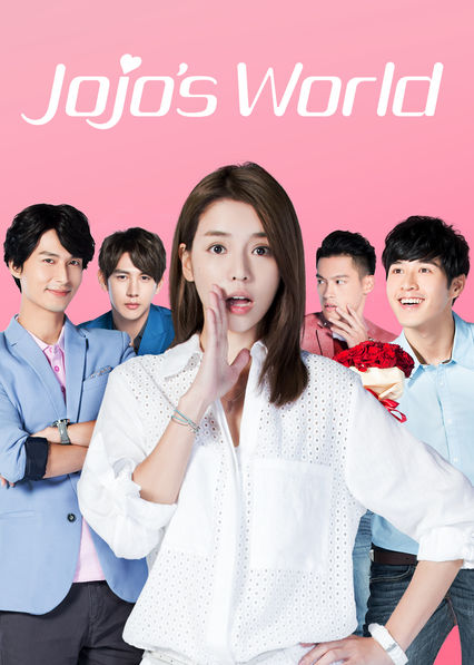 Jojo's World (TV Series 2017) - IMDb