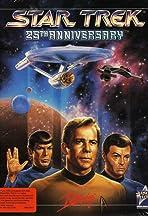 Star Trek: 25th Anniversary Enhanced