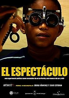 El Espectáculo (2013)