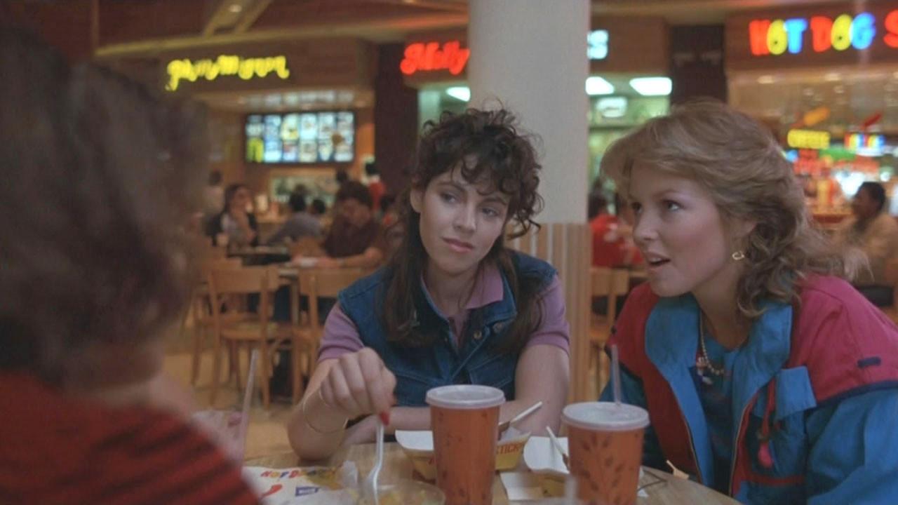 Valley Girl (1983)