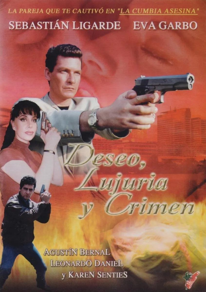 Deseo criminal (1995)