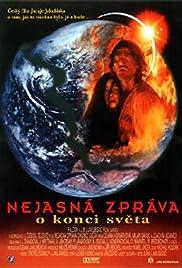 Download Nejasná zpráva o konci sveta (1997) Movie