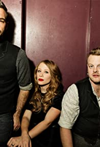 Primary photo for The Lone Bellow