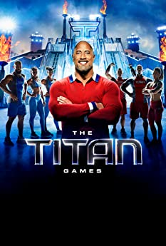 Dwayne Johnson in The Titan Games (2019)