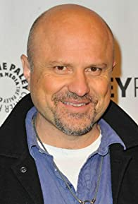 Primary photo for Enrico Colantoni