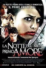 La notte del mio primo amore (2006)