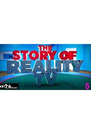 The Story of Reality TV