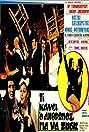 Ti kanei o anthropos gia na zisi (1970) Poster