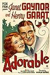 Adorable (1933)