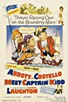 Abbott and Costello Meet Captain Kidd (1952)