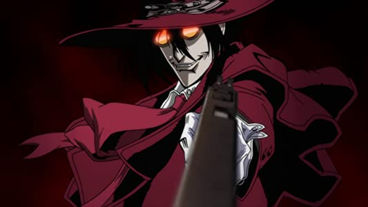 Watch online comedy movies hollywood Hellsing Ultimate, Vol. 1 [720x594]